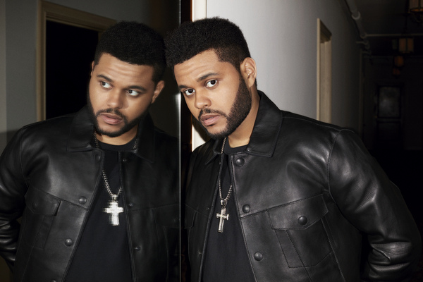 WSJ Magazine: The Weeknd